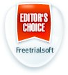 Editors Pick on FreeTrial Soft